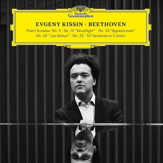 Beethoven: Live