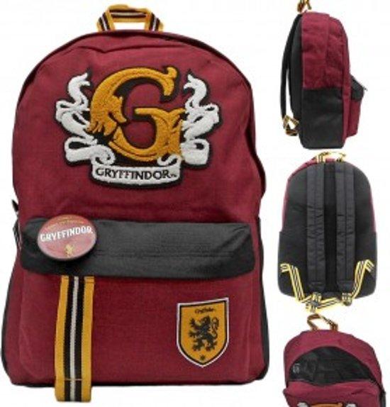 Harry Potter - Backpack - rugzak - Gryffindor - 44 cm