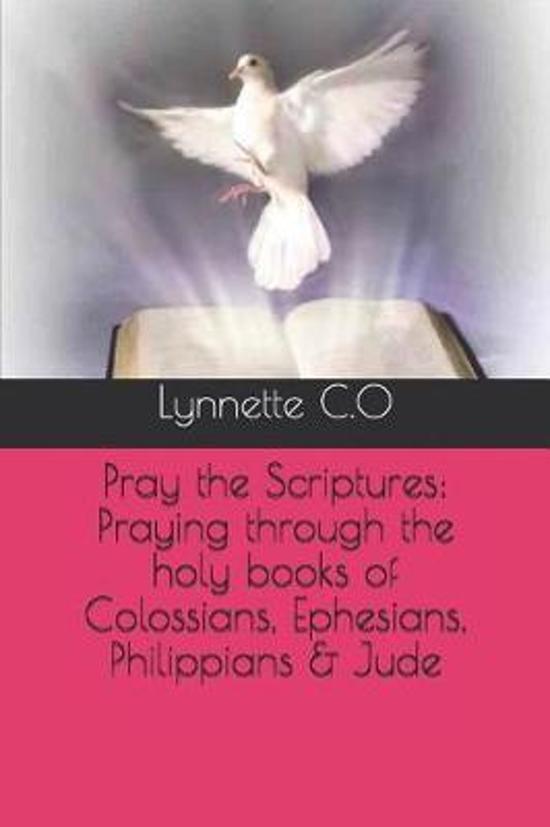 Pray the Scriptures