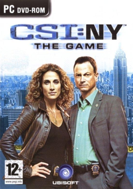 CSI: New York - Windows