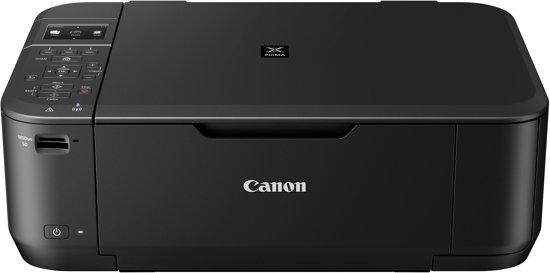 Canon PIXMA MG4250 - All-in-One Printer / Zwart