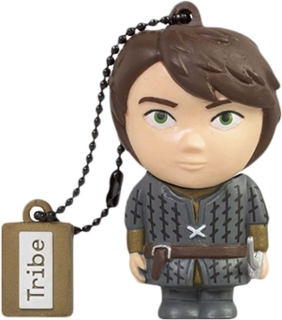 Tribe GOT - Aria Stark - USB-stick - 16 GB