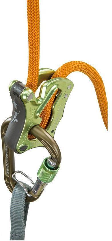 Climbing Technology Click Up Kit semi-automatisch zekerapparaat