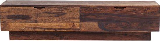 Bolcom Authentico Tv Kast 150cm Bruin Kare Design