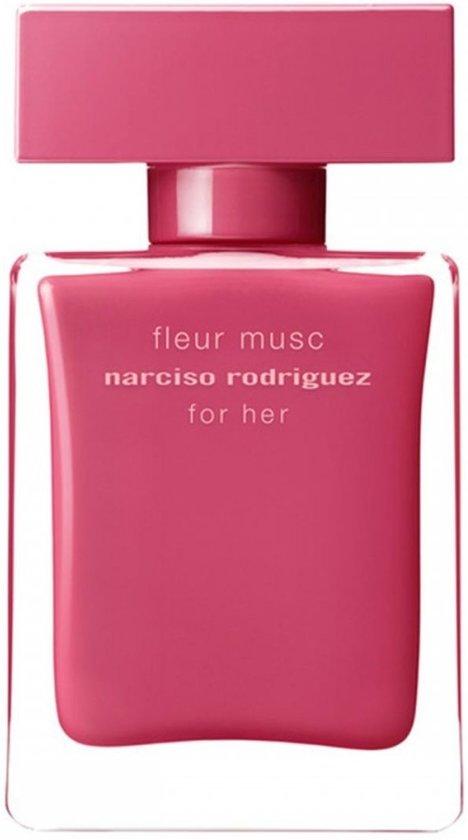 Narciso Rodriguez Fleur Musc 30 ml- Eau de Parfum - Damesparfum