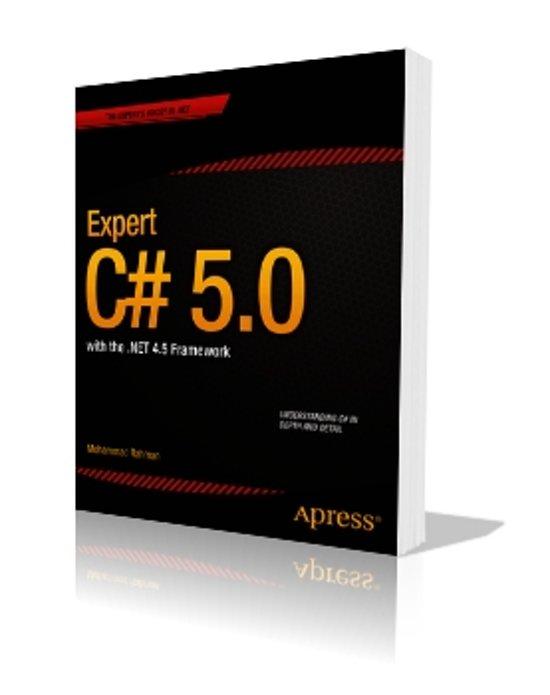 Apress Expert C# 5.0