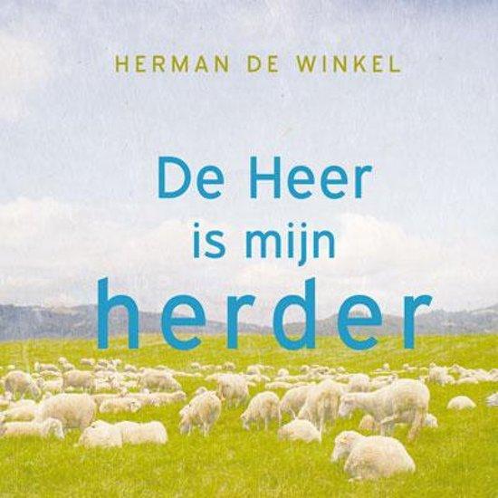 De Heer is mijn herder - Herman de Winkel pdf epub