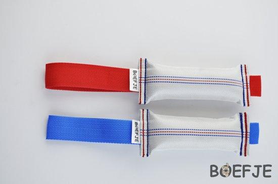 Boefje Bijtrol - 21 cm - Nylon