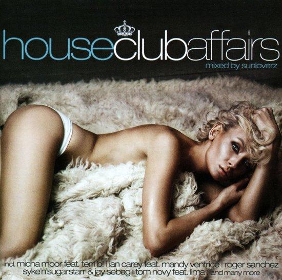 House Club Affairs