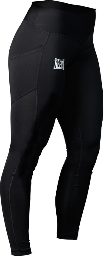 Reeva sportlegging dames - Geschikt voor Fitness en CrossFit - Medium