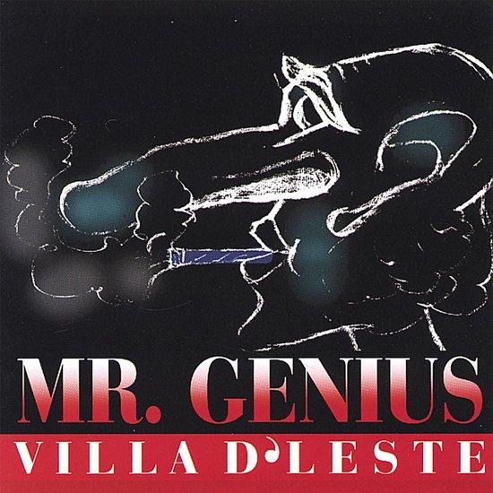 Mr. Genius