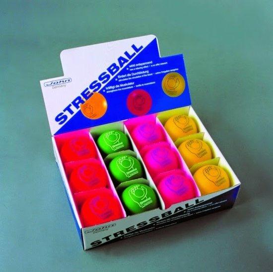 f0859c88e3a bol.com   Anti-Stress Bal per stuk   Speelgoed