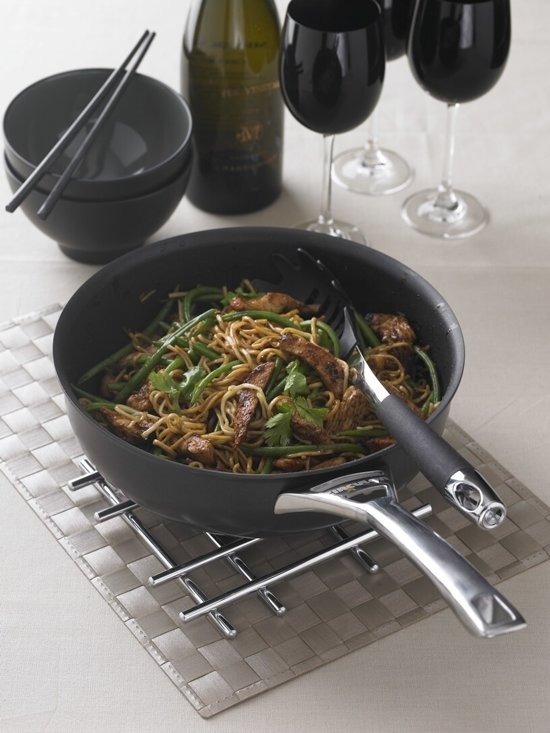 Circulon Infinite Chef's Pan Hapjespan à 26 cm
