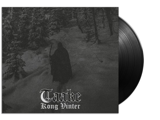 Kong Vinter(LP)