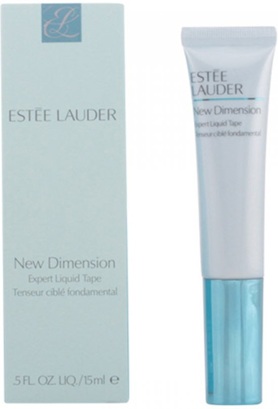 E. Lauder New Dimension Expert Liquid Tape 15 ml