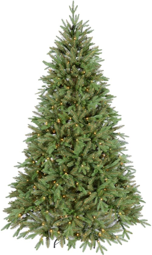 bol.com   Kerstboom Excellent Trees LED Ulvik 300 cm met verlichting ...