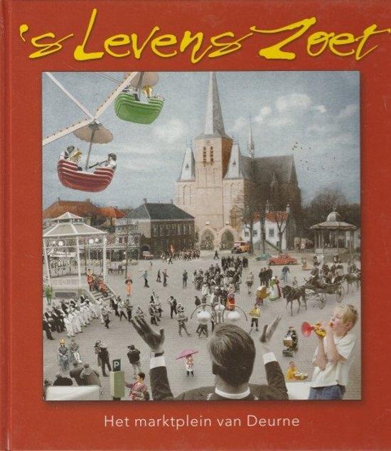 's Levens Zoet - J. Bogaerts  