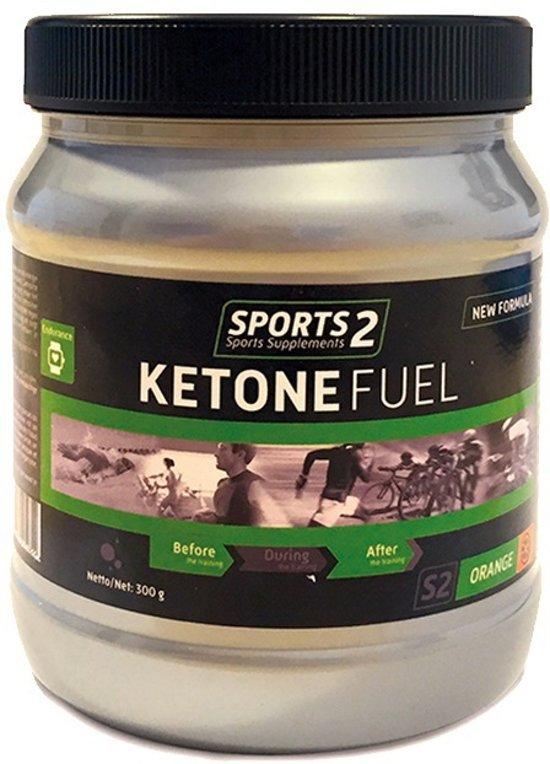 Sports2 Ketone Fuel