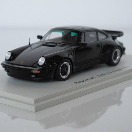 Porsche 911 Turbo 3.3 Coupe 1989
