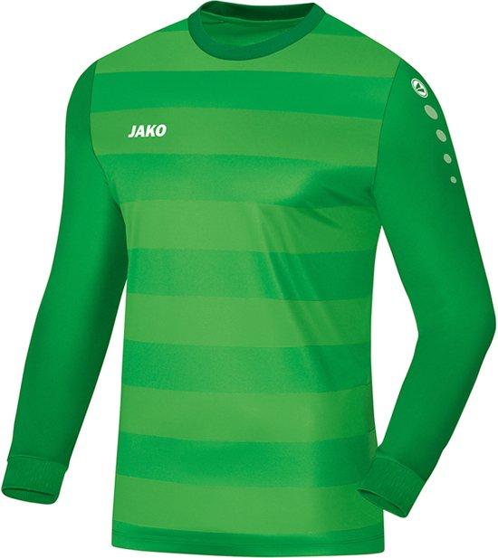 Jako GK Leeds  Sportshirt performance - Maat M  - Unisex - groen