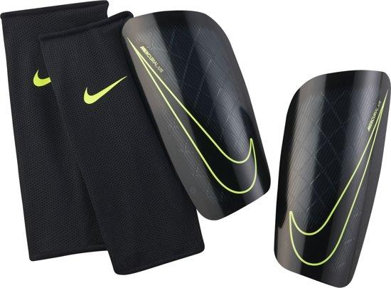 Nike Mercurial Lite Scheenbeschermers Heren - Black
