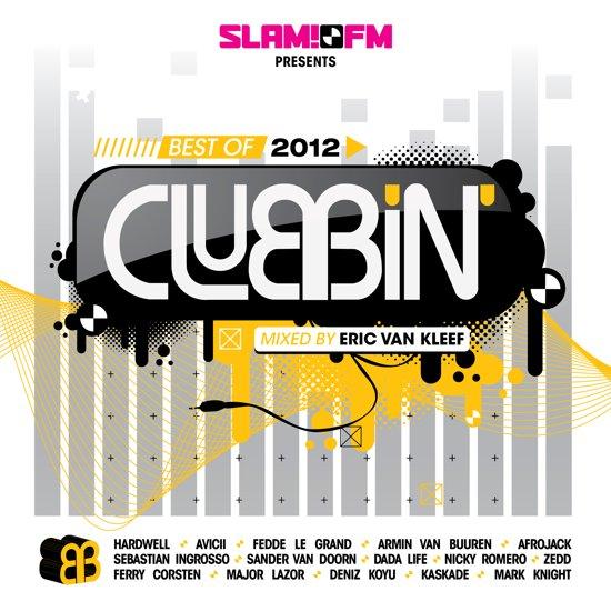 Clubbin Best Of 2012