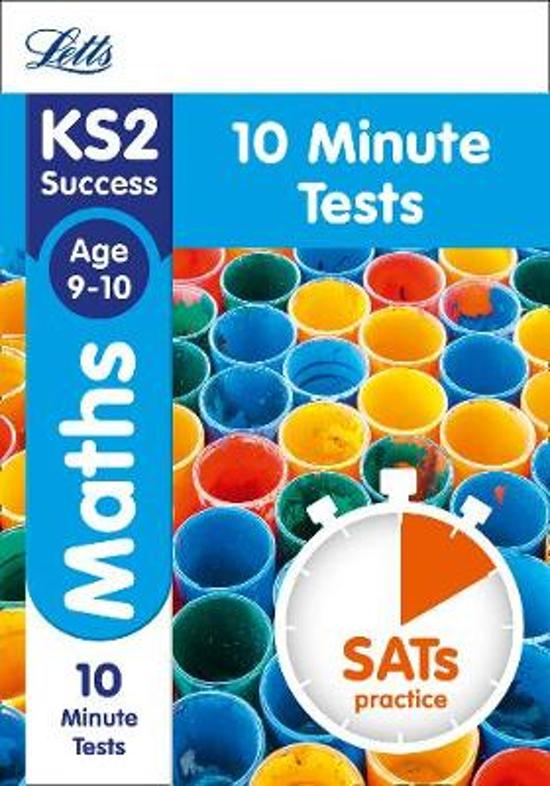 KS2 Maths SATs Age 9-10