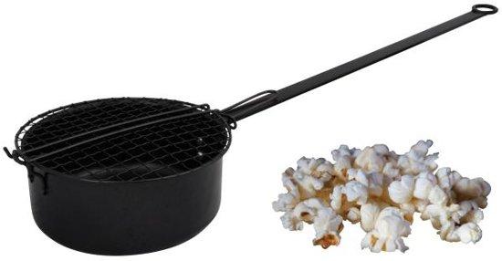 Popcornpan - set van 2 stuks