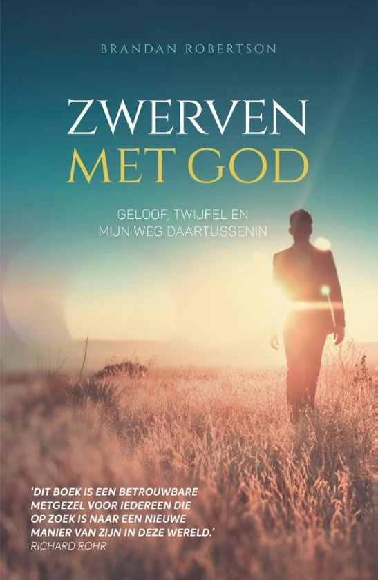 Zwerven met God