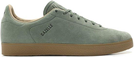 adidas gazelle dames mintgroen