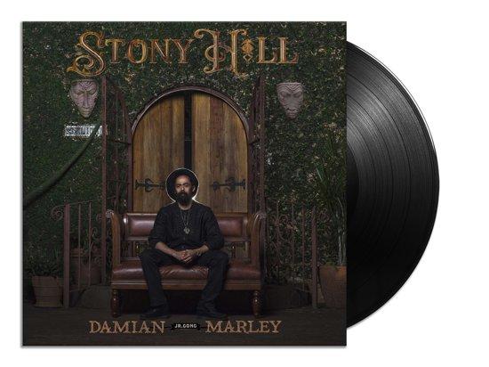 Stony Hill (Deluxe) (LP)