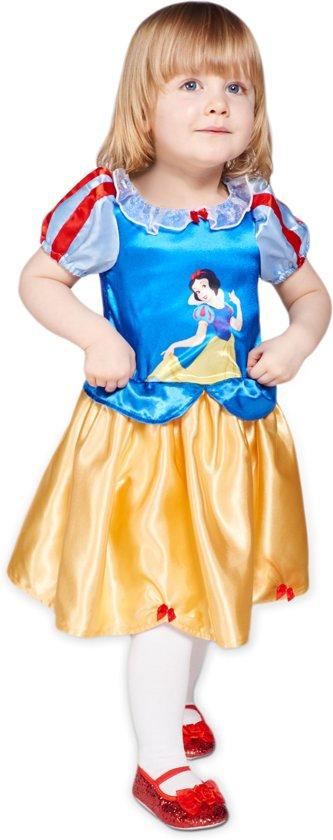 Children s Costume Snow White 6 - 12 Months
