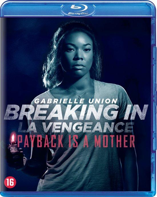 Breaking In (Blu-ray)