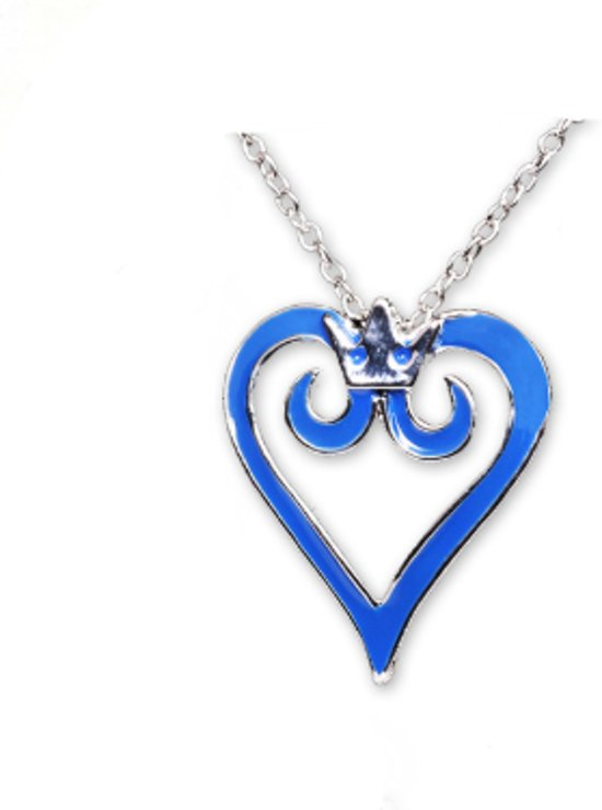 Kingdom Hearts, Ketting, Hart, Sora, Keyblade, Keychain, Riku, Kairi, KH, Disney, Gamer, Fantasy, Cosplay
