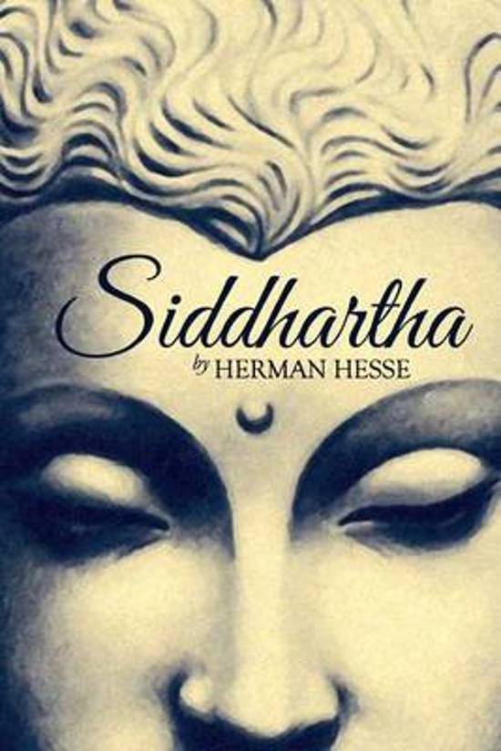 the path to discovery in siddhartha a novel by herman hesse Free essay: siddhartha by herman hesse self-discovery in siddhartha in analyzing the novel siddhartha, we find that herman hesse has incorporated.