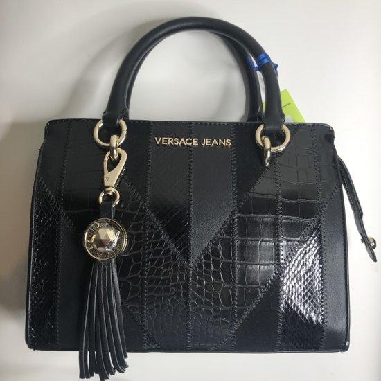 1b56b28f2ee bol.com | Versace Jeans E1VSBBP4 Handtas
