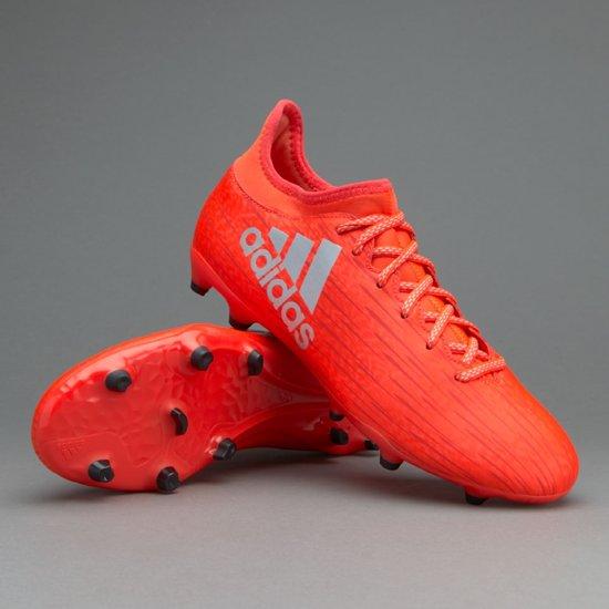 | adidas X 16.3 FG Voetbalschoenen Heren