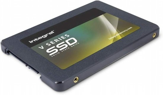 Integral INSSD240GS625V2 240GB 2.5'' SATA III internal solid state drive