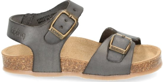 Kipling sandaal - Jongens - Maat 29 -