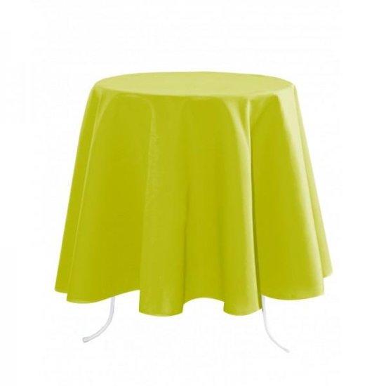 Tafelkleed 160cm Rond Groen