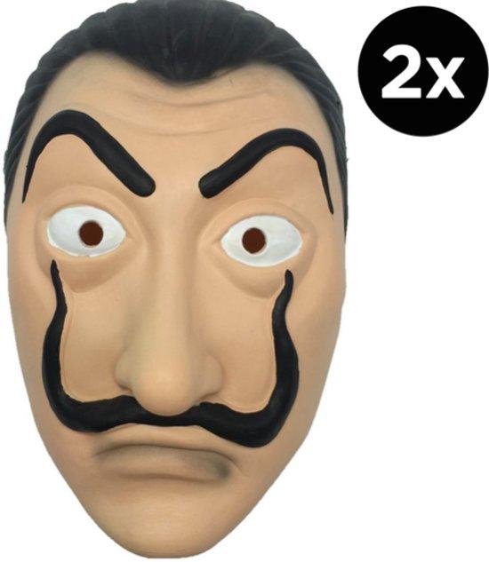 La Casa De Papel Masker Kopen - Convertible Car Seat
