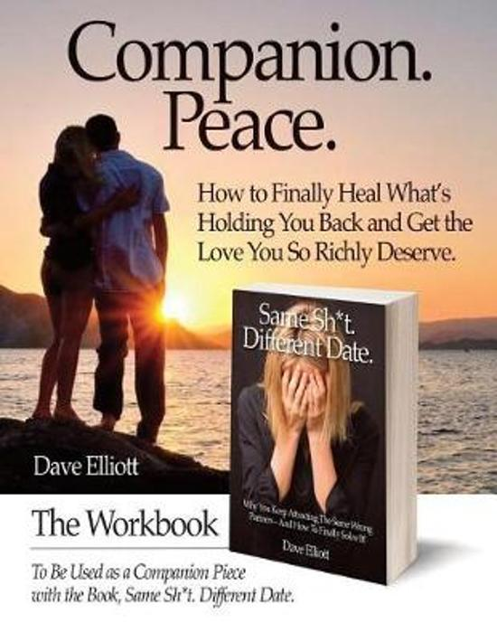 Companion. Peace.