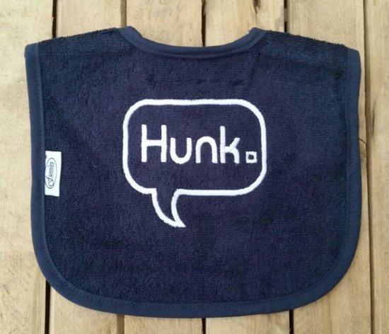 """Leuk baby pakket voor jongens met """"Hunk"""""""