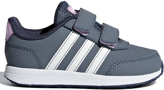 60f01a1fa96 adidas VS Switch 2 CMF Inf Sneakers Kinderen - Onix/Cloud White/Trace Blue
