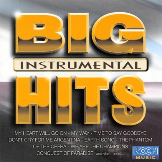 Bit Hits Instrumental