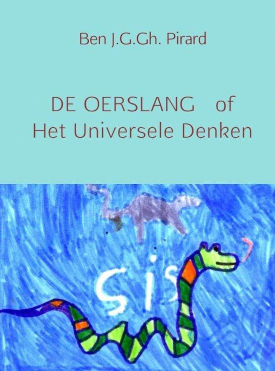 DE OERSLANG of Het Universele Denken