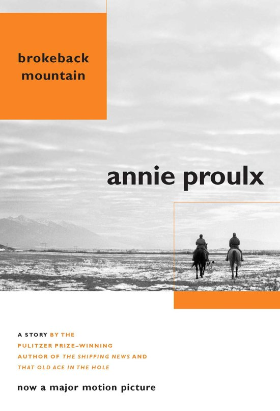 brokeback mountain by annie proulx essay Encuentra brokeback mountain:  annie proulx has written some of the most original and brilliant short  the most interesting essay, however is by proulx,.