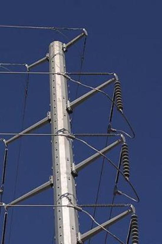 Journal High Voltage Wires