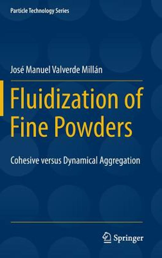 a summary of fluidization