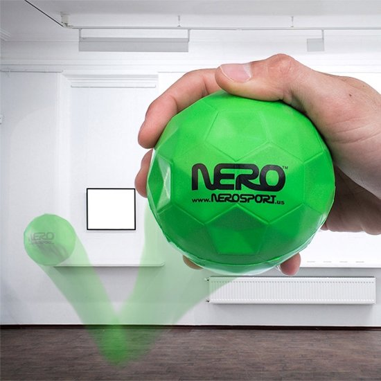 Nero Stuiterbal